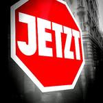 Logo: Jetzt!